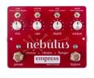 Empress Nebulus Chorus, Vibrato and Flanger