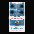 Octasynth – Octave Synthesizer