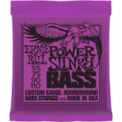 Power Slinky Bass Nickel Wound  55-110