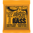Hybrid Slinky Bass Nickel Wound  45-105