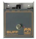 PEBUFF BUFF Buffer and Booster Pedal