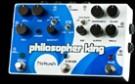 Philosophers King, Compressor sustainer