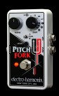 Pitch Fork - Polyphonic Pitch Shifter