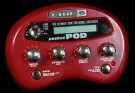 Pocket Pod Guitar Multi Effects