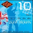 Pure Nickel Strings