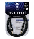 PW-G-10 Custom Series Instrument Cable, 10 feet