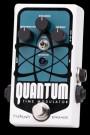 Quantum Time Modulator