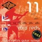 R11 Nickel Electric Strings, 11-48