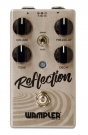 Reflection Stereo Reverb Pedal