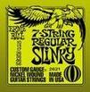 7-String Slinky Strings