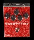 ReezaFRATzitz Overdrive / Distortion