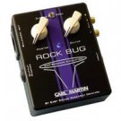Rock Bug amp speaker simulator