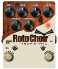 Roto Choir Guitar Pedal Leslie Emulator