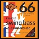 RS66LD Swing Bass, Guitar Strings Standard (45-105)