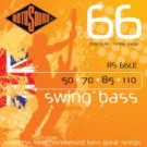 RS66LE Swing Bass 66, 4 String Set 50-110