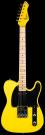 RVT Series Telecaster (Vibrant Yellow)