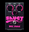 Saucy Box Overdrive Pedal