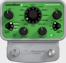 Soundblox2 Dimension Reverb Pedal SA225