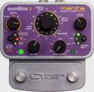 Soundblox2 Manta Bass Filter