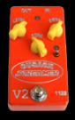 Screamer V2 overdrive