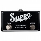 SF4 - Blue King Dual Footswitch
