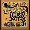 STHB Slinky Nickel Electric Guitar Strings
