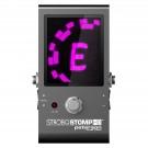 StroboStomp HD Pedal Tuner