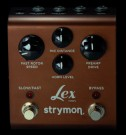 Lex - Rotary Leslie Effects Pedal