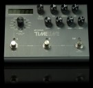 Timeline - Echo delay pedal