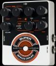 Super Space Drum Analog Drum Synthesizer