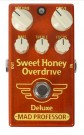 Sweet Honey Deluxe Overdrive SHOD