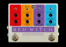 Synthotron Synth Filter (Vintage Cream)