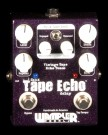 Faux Tape Echo with Tap Tempo