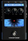 VoiceTone C1 Hardtune and Correction Vocal Processor