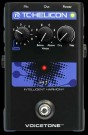 VoiceTone H1 Intelligent Harmony vocal effects