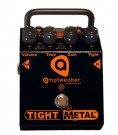 Tight Metal Distortion