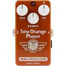 Tiny Orange Phaser - Hand Wired