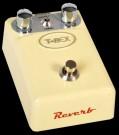 Tonebug Reverb Pedal
