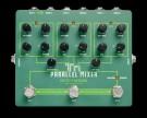 Tri Parallel Mixer