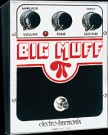 Big Muff Pi Distortion Sustainer, Fuzz