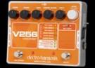 V256 Vocoder with Reflex-Tune