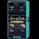 Vertical Box Of Rock Overdrive