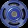Celestion Alnico Blue Speaker 8ohms