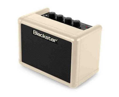 blackstar fly 3 battery powered practice amp limited edition cream hot rox uk. Black Bedroom Furniture Sets. Home Design Ideas